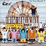 Do You Know?(CCCD)