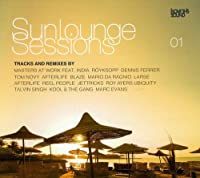 Sunlounge Sessions 01
