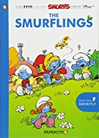 The Smurfs 15: The Smurflings