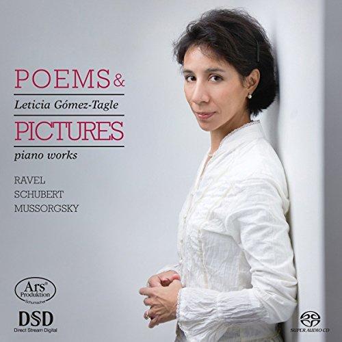 Ravel/Schubert/Mussorgsky: Poe
