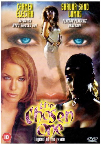 Chosen One [DVD]