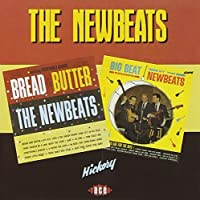 Bread and Butter / Big Beat Sounds of... by The Newbeats (2013-05-03)