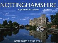 Nottinghamshire: A Portrait in Colour (County Portrait S.)