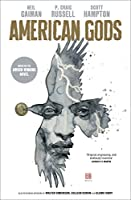 American Gods: Shadows: Adapted for the first time in stunning comic book form