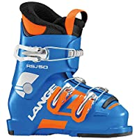 17-18 LANGE ラングジュニアブーツ RSJ 50/LBG5170【スキーブーツ ジュニア】