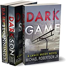 The Lance Brody Series: Books 1 and 2, plus Prequel Novella (Lance Brody Omnibus)