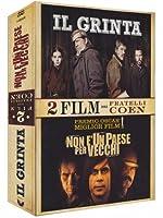 Il Grinta (2010) / Non E' Un Paese Per Vecchi (2 Dvd) [Italian Edition]