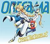 【Amazon.co.jp限定】TVアニメ『叛逆性ミリオンアーサー』第2シーズンOP主題歌「OPEN THE WORLDS」 (デカジャケット付)