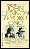 Pb Intervu Lennon/ono