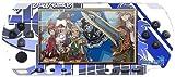 グロリア・ユニオン スキンシール for PSP2000 02