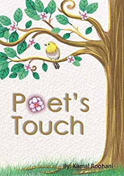 Poet's Touch by [Roohani, Kamal]