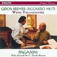 Paganini: Violin Concerto No.4