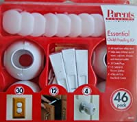 Essential Child Proofing Kit by Essential Child Proofing Kit