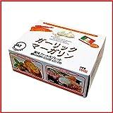 【冷蔵】【12個】 ガーリックマーガリン 160g マリンフード