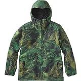 ザ・ノース・フェイス(THE NORTH FACE) ブロゴダインシュレイテッドジャケット(Brogoda Insulated Jacket) NS61607 NP ナイトライツプリント M