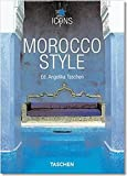 Morocco Style (Icons)