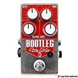 Daredevil Pedals Bootleg Dirty Delay ディレイ ギターエフェクター