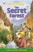 The Secret Forest (Secret Series)