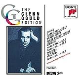 The Glenn Gould Edition - Chopin/Mendelssohn/Scriabin/Prokofiev