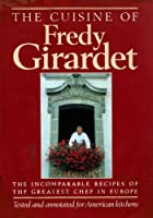 The Cuisine of Fredy Girardet