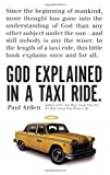 God Explained in a Taxi Ride.