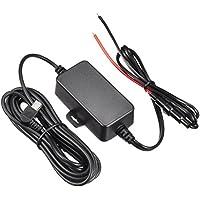 ユピテル ドライブレコーダー用 USB電源直結コード(約4m) OP-E755