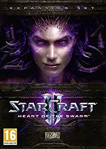 StarCraft II Heart of the Swarm(輸入版:北米)