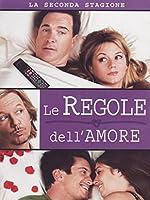 Le Regole Dell'Amore - Stagione 02 (2 Dvd) [Italian Edition]