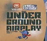 Underground Airplay Version 1.0