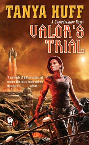 Download Valor's Trial (Valor Novel) 0756405572