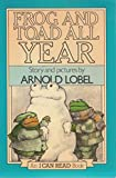 Frog and Toad All Year (I Can Read S.)
