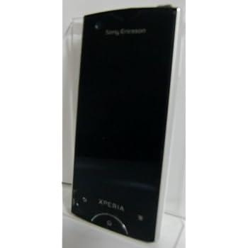 Xperia ray SO-03C docomo [White]
