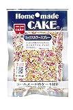 共立食品 ミックスカラースプレー 50g×5袋