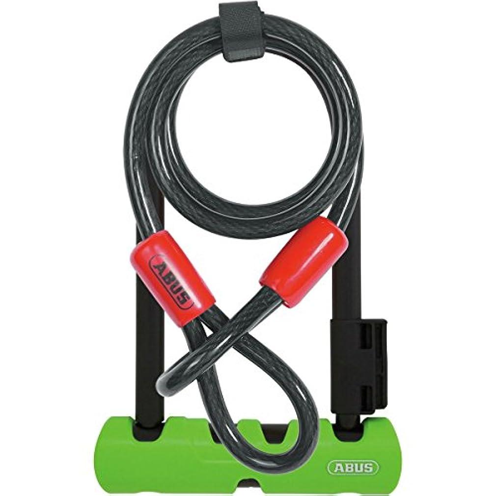 壁紙適応する占めるABUS Ultra 410 Mini LS w/Cable by Abus
