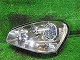 日産 純正 シーマ F50系 《 GF50 》 左ヘッドライト P10300-18001878