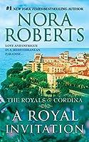 A Royal Invitation (The Royals of Cordina)