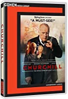 Churchill / [DVD]