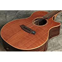 Cole Clark / CCAN2EC-RDRW Angel 2 Series Redwood Top Rosewood Side and Back