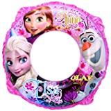 アナと雪の女王浮き輪 直径55㎝