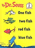One Fish, Two Fish, Red Fish, Blue Fish (I Can Read It All by Myself Beginner Books)