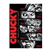 Chucky: Complete Collection [DVD] [Import]