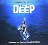 Ost: the Deep    (Intrada)