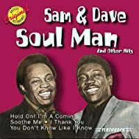 Soul Man & Other Hits