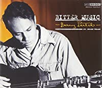 Bitter Music (Music of Harry Partch Vol. 1)