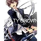 ギルティクラウン 1【完全生産限定版】 [DVD]