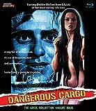 Dangerous Cargo [Blu-ray]