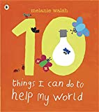 Ten Things I Can Do to Help My World 画像