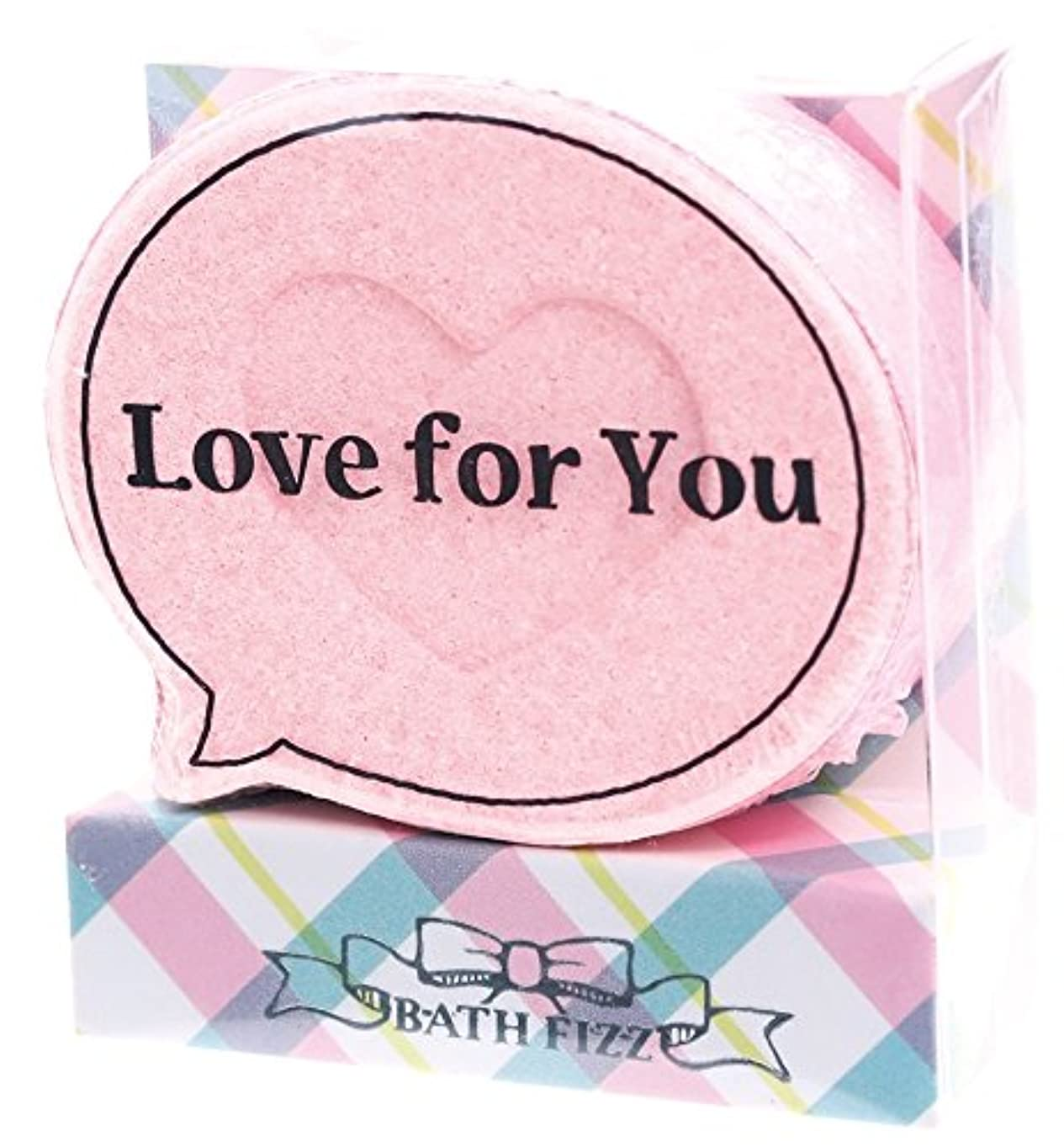 陪審周術期影響力のあるノルコーポレーション 入浴剤 メッセージフィズ2 30g バラ ピンク OB-MSF-2-4