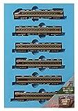 マイクロエース Nゲージ 東武1720型 DRC 最終編成 登場時 6両セット A0877 鉄道模型 電車