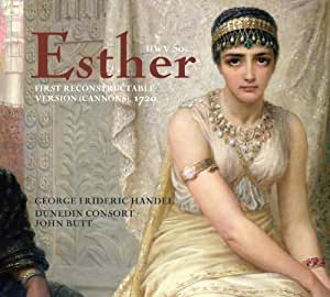 Esther-First Reconstructable Version